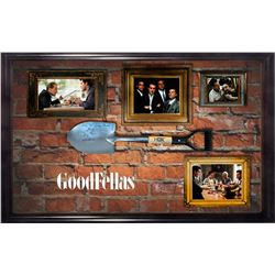 Goodfellas (Henry Hill) Autographed Collage