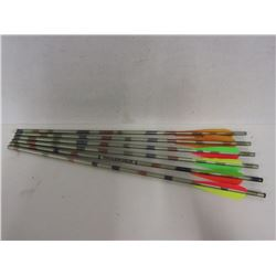 """20"""" Crossbow Bolts"""
