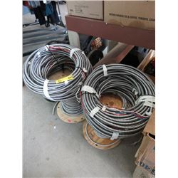 Large Lot of Electrical Wire