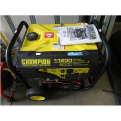 New Champion 459cc Generator