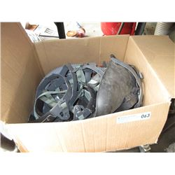 Welding Mask, Hose, Pipe Fittings & More