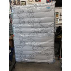New Full / Double Sealy Posturepedic Mattress