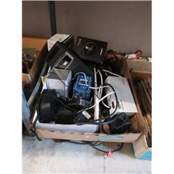 Assorted Electronics & Accessories