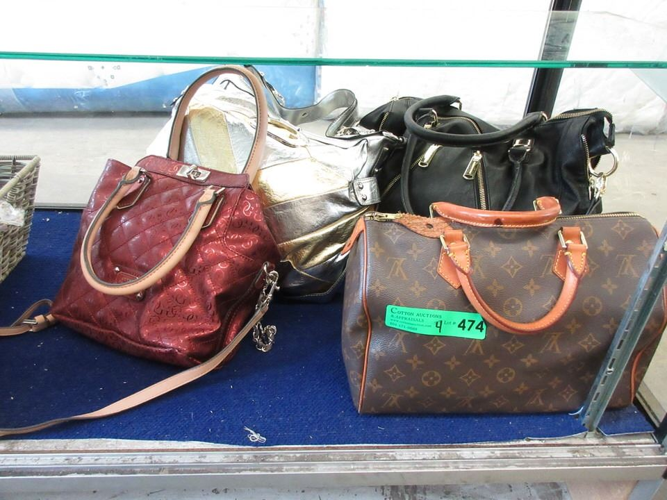 3188c56bff42 Gently Used Designer Handbags Canada | Stanford Center for ...