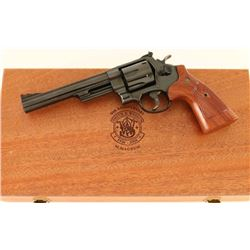 Smith & Wesson 29-10 '50th Anniversary' .44