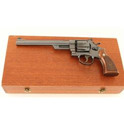 Smith & Wesson 27 .357 Mag SN: S197705