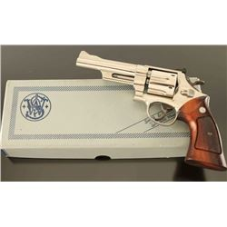Smith & Wesson 27-2 .357 Mag SN: N207038