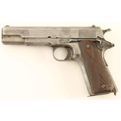 *Rare Colt Commercial/Military Marked 1911 .45 ACP
