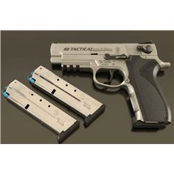 Smith & Wesson 4006TSW CHP Issued .40 S&W