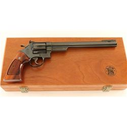 Smith & Wesson 29-3 'The Silhouette' 44 Mag