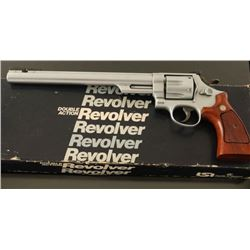 """Smith & Wesson 29-3 """"The Silhouette"""" 44 Mag"""