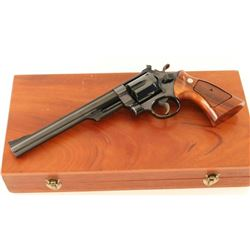 Smith & Wesson 57 .41 Mag SN: N418507