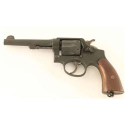 Smith & Wesson Pre-11 .38/200 SN: 944891