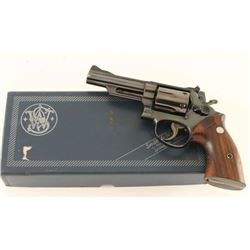 Smith & Wesson 19-1 .357 Mag SN: K466484