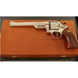 Smith & Wesson 27-2 .357 Mag SN: N379850