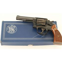 Smith & Wesson 13-2 .357 Mag SN: 6D04225