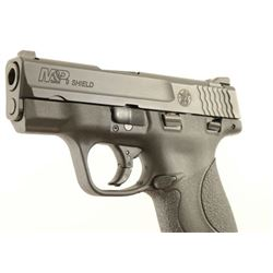 Smith & Wesson M&P 9 Shield 9mm SN: HYC7597