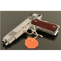 *Colt Government Model .45 ACP SN: SS22215E
