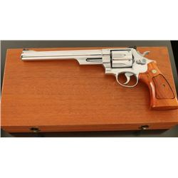 Smith & Wesson 29-2 .44 Mag SN: N752302
