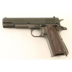 Ithaca/Remington Rand 1911A1 .45 #1967134