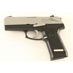 Ruger P97DC .45 ACP SN: 663-01024