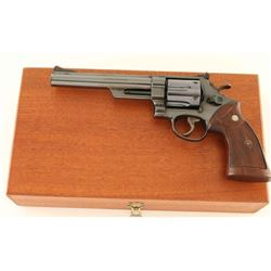 Smith & Wesson 29 .44 Mag SN: S183933