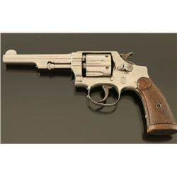 Smith & Wesson Pre-31 .32 S&W L SN: 352863