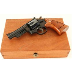 Smith & Wesson 57 .41 Mag SN: N707131