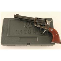 Ruger Vaquero .45 Colt SN: 57-93875