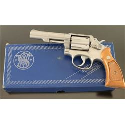 Smith & Wesson 65-2 .357 Mag SN: 7D30976