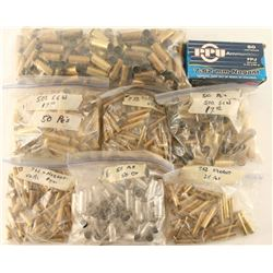 Misc Lot of Brass