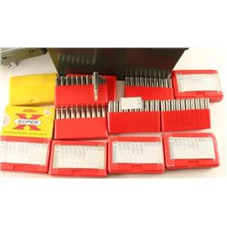Lot of 338 Win Mag Reloads