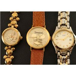 Lot of 3 Watches