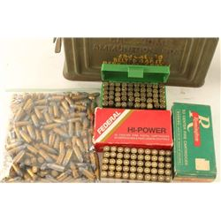 Lot of 9mm
