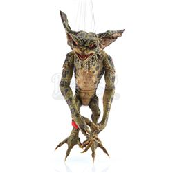 GREMLINS 2: THE NEW BATCH (1990) - Gremlin Marrionette Puppet