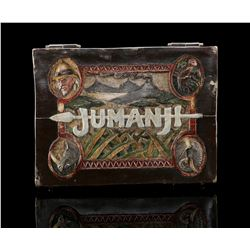 JUMANJI (1995) - Jumanji Game Board