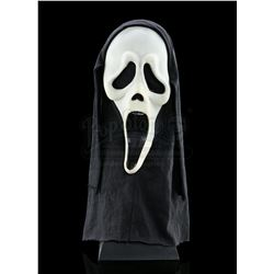 SCREAM (1996) - Ghostface Mask