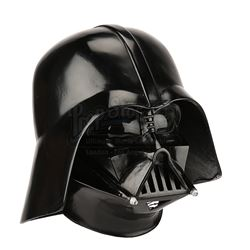 STAR WARS: THE EMPIRE STRIKES BACK (1980) - Darth Vader Helmet Cast