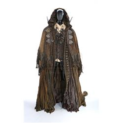 THE STRAIN (TV 2014-2017) - Josef Sardu's (Robert Maillet) Master Transformation Costume
