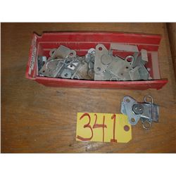 Box of Door Locking parts
