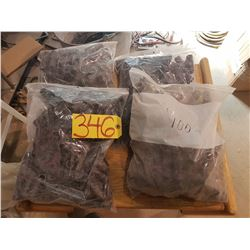 Bag of Abrasives