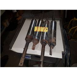 "Roller for Conveyor 2""3/4 x 11""1/2"