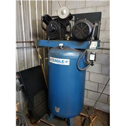 Eagle Vertical Compressor 5hp