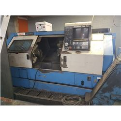 Mazak Quick Turn 25 without Spindle Drive, all the books for maintenance come with it
