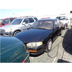 TOYOTA CAMRY 1995 T-DONATION