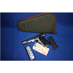 Norinco - NP17 - Restricted