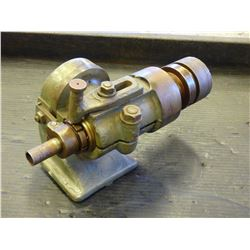 ? NOT SURE WHAT THIS IS? DRILL SHARPENER? - NO TAG