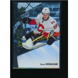 2015-16 SPx #67 Sean Monahan Shift Change