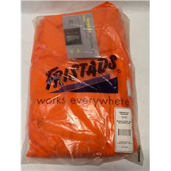 FRISTADS SIZE: 54/44 COVERALL-NEW
