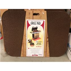 Grill Pad Retail $74.99